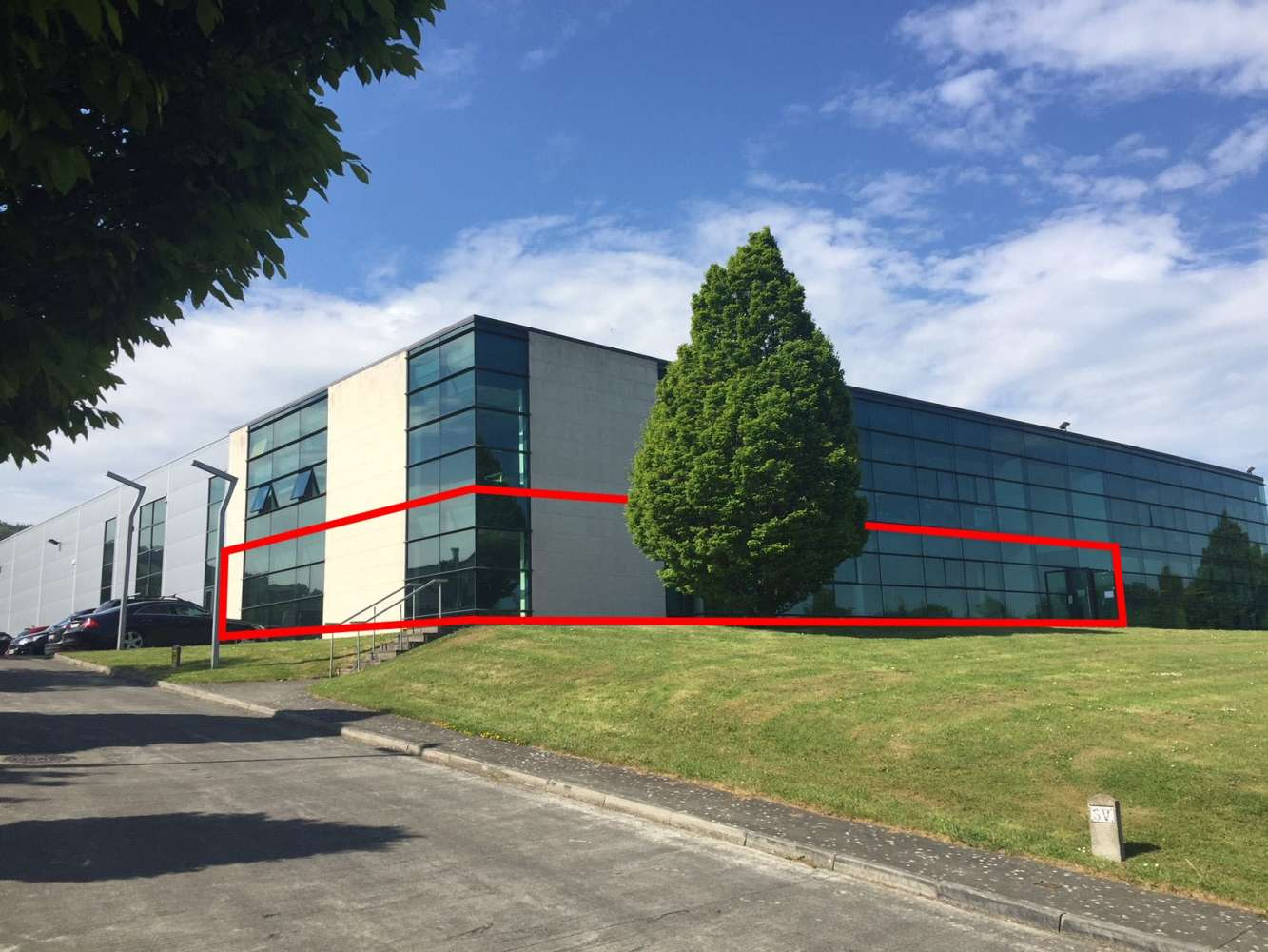Office Co wicklow, A98 V6F2 - Part of Bisley Facility, Bray IDA Business Park