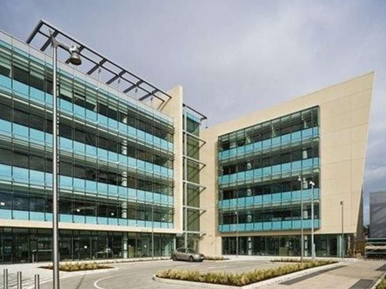 Office Dublin 18, D18 K8Y4 - The Herbert Building - 9570006