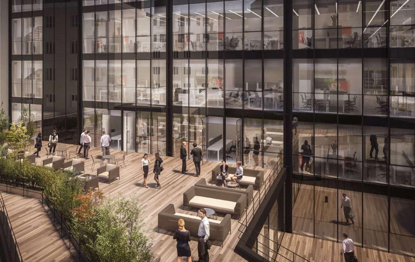 Ufficio Milano, 20121 - San Babila Business Centre