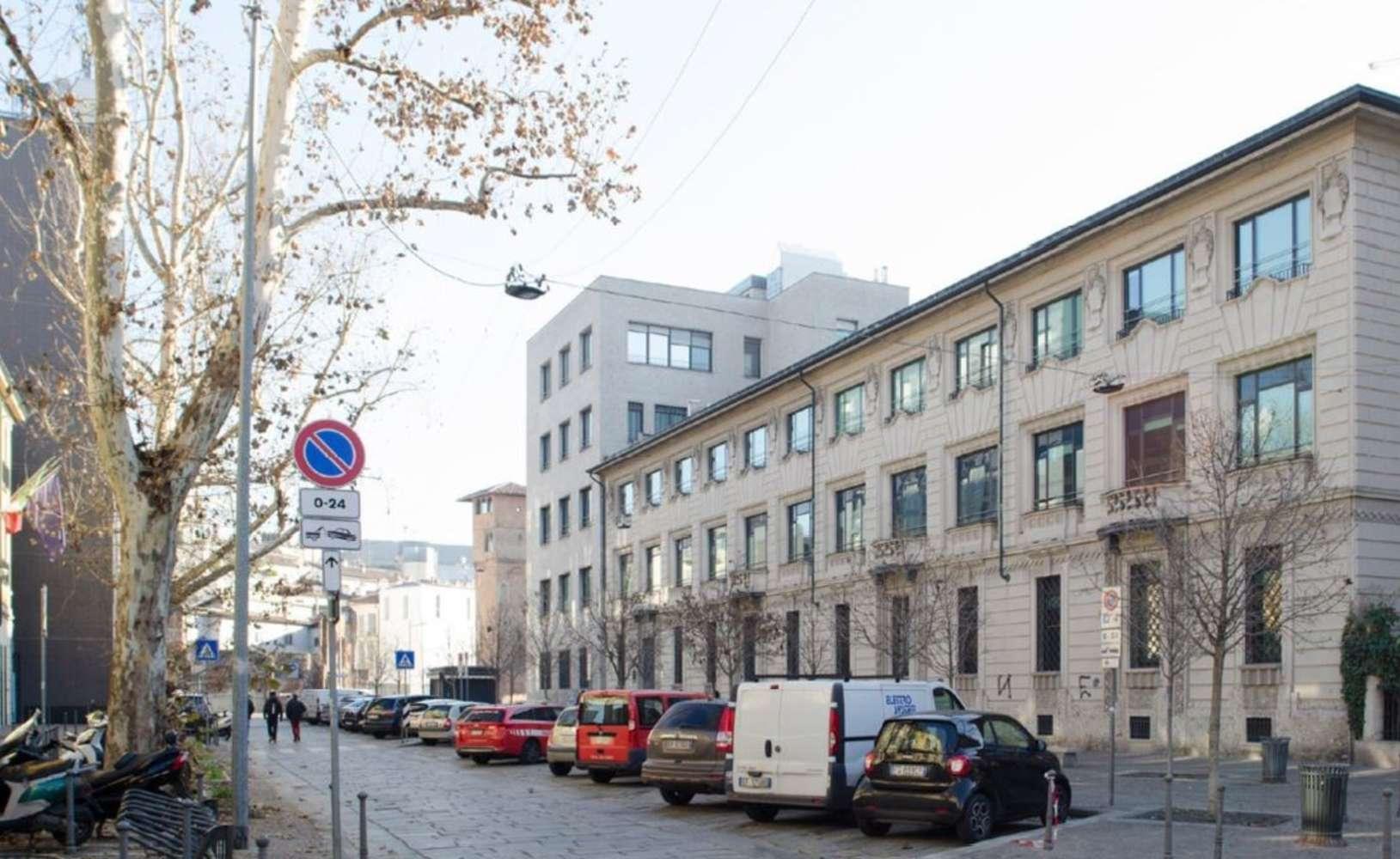 Ufficio Milano, 20123 - Brisa 5 - 9577853