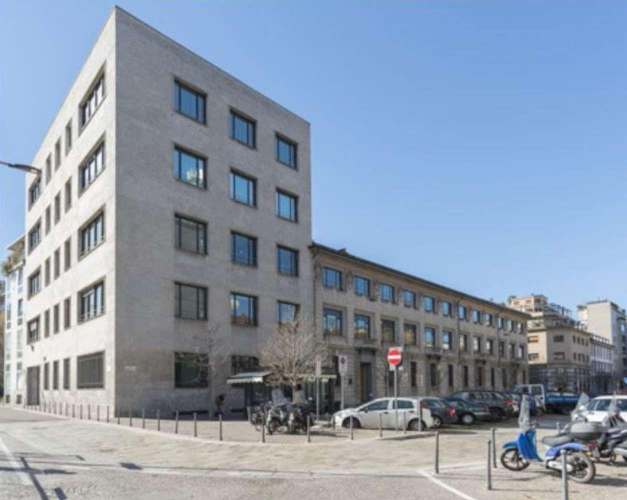 Ufficio Milano, 20123 - Brisa 5 - 9577854