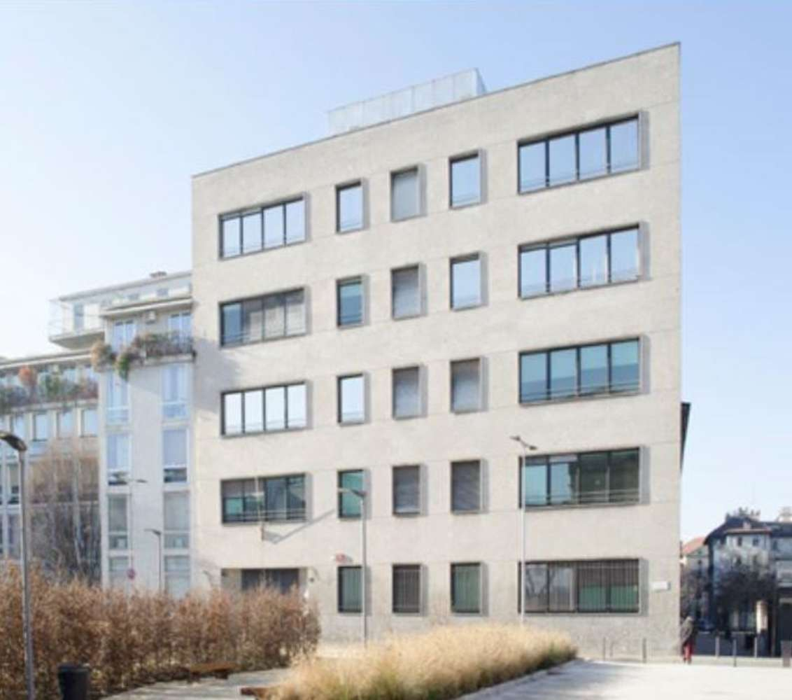 Ufficio Milano, 20123 - Brisa 5 - 9577855