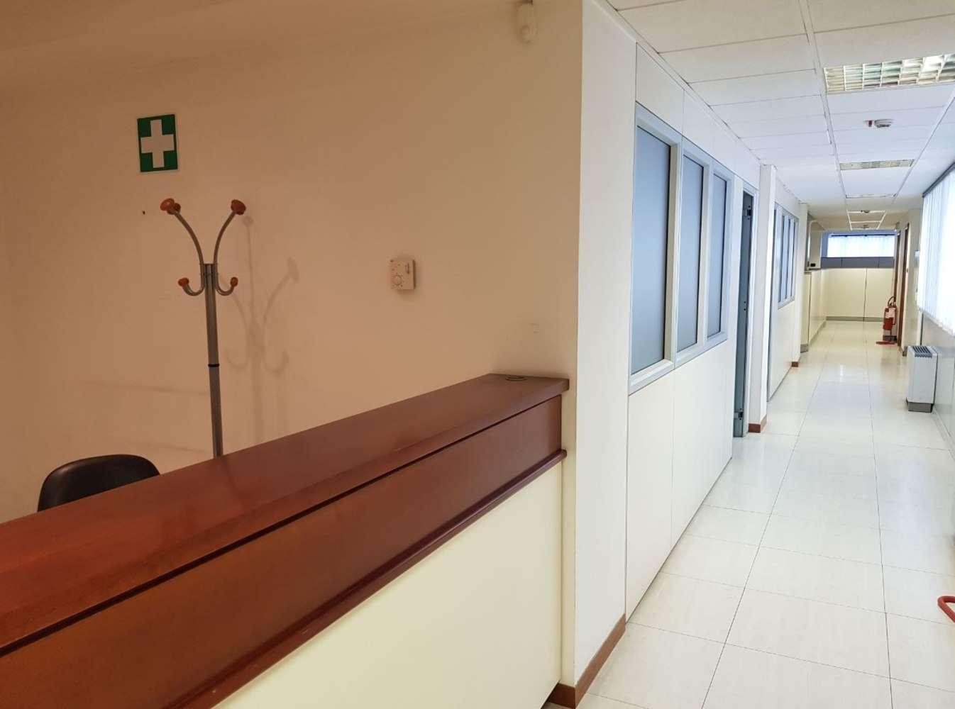 Ufficio Roma, 00166 - Via della Maglianella 65/E - 9580133