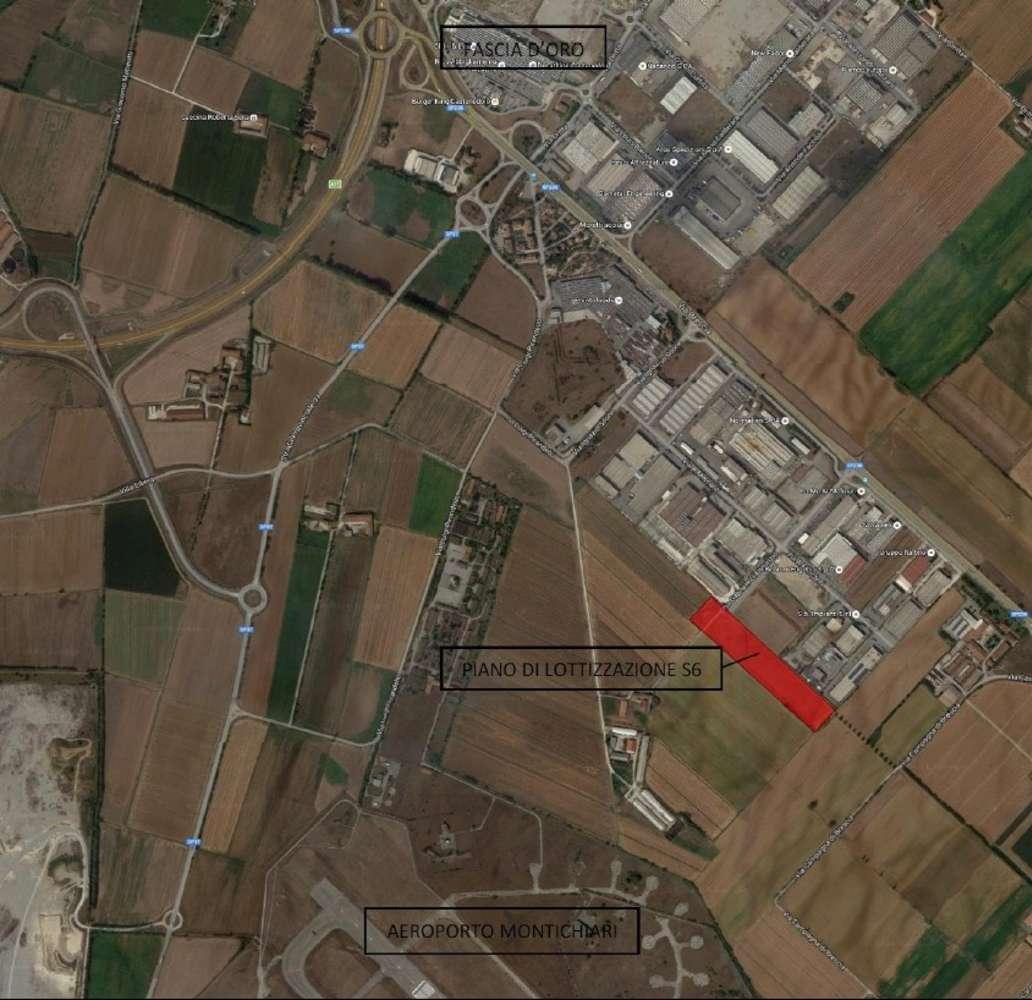 Magazzini industriali e logistici Bandierino, 25018 - Brescia - Fascia d'Oro - 9585758