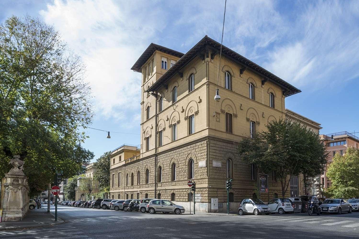 Ufficio Roma, 00187 - Villino Pignatelli - 9590770