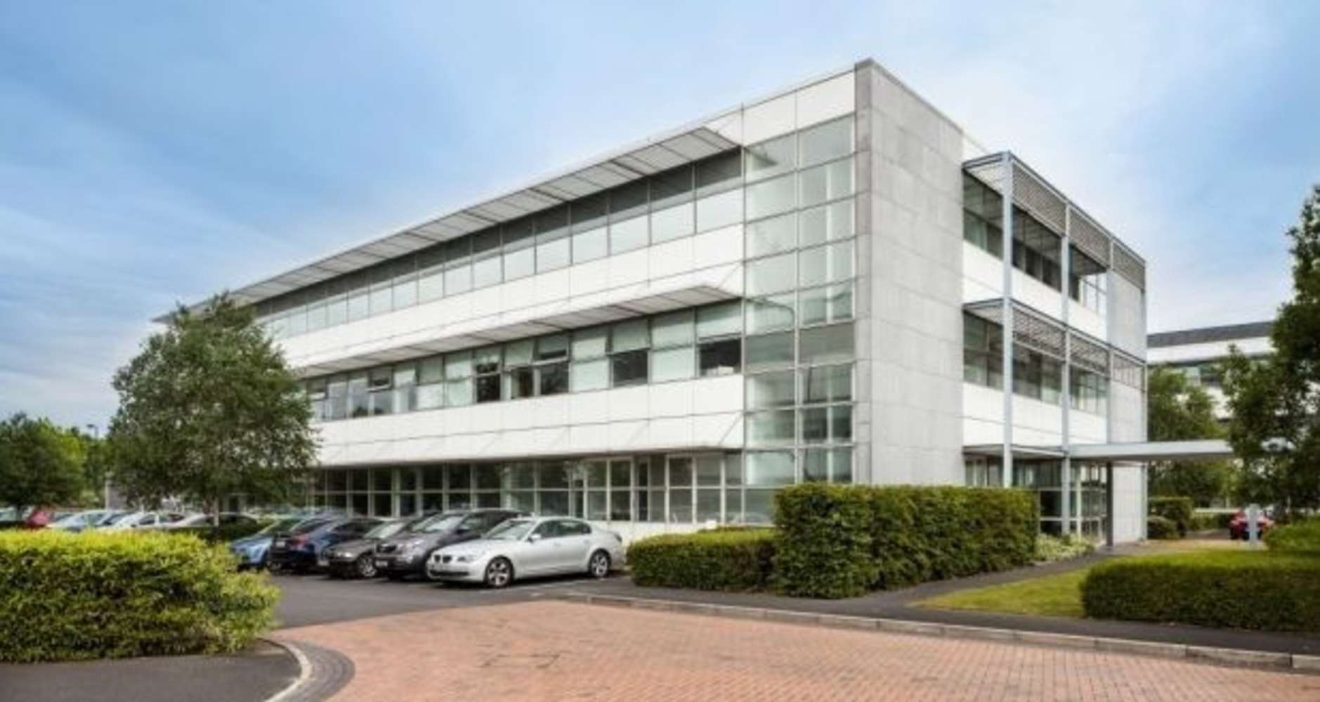 Office Dublin 3, D03 H3F4 - Part 1st Floor, Block S, EastPoint Business Park