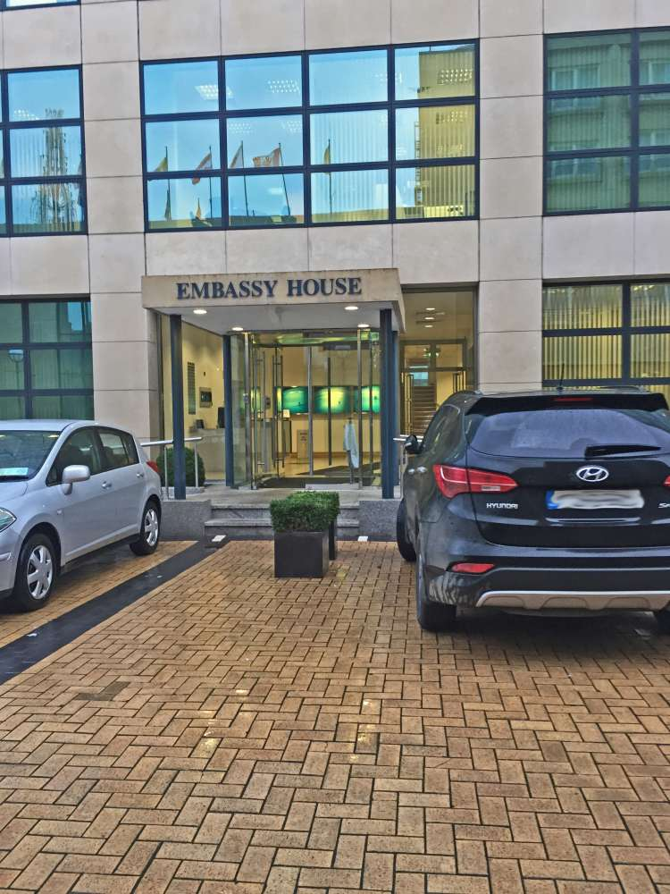 Office Dublin 4, D04 N6Y0 - Embassy House - 9621452