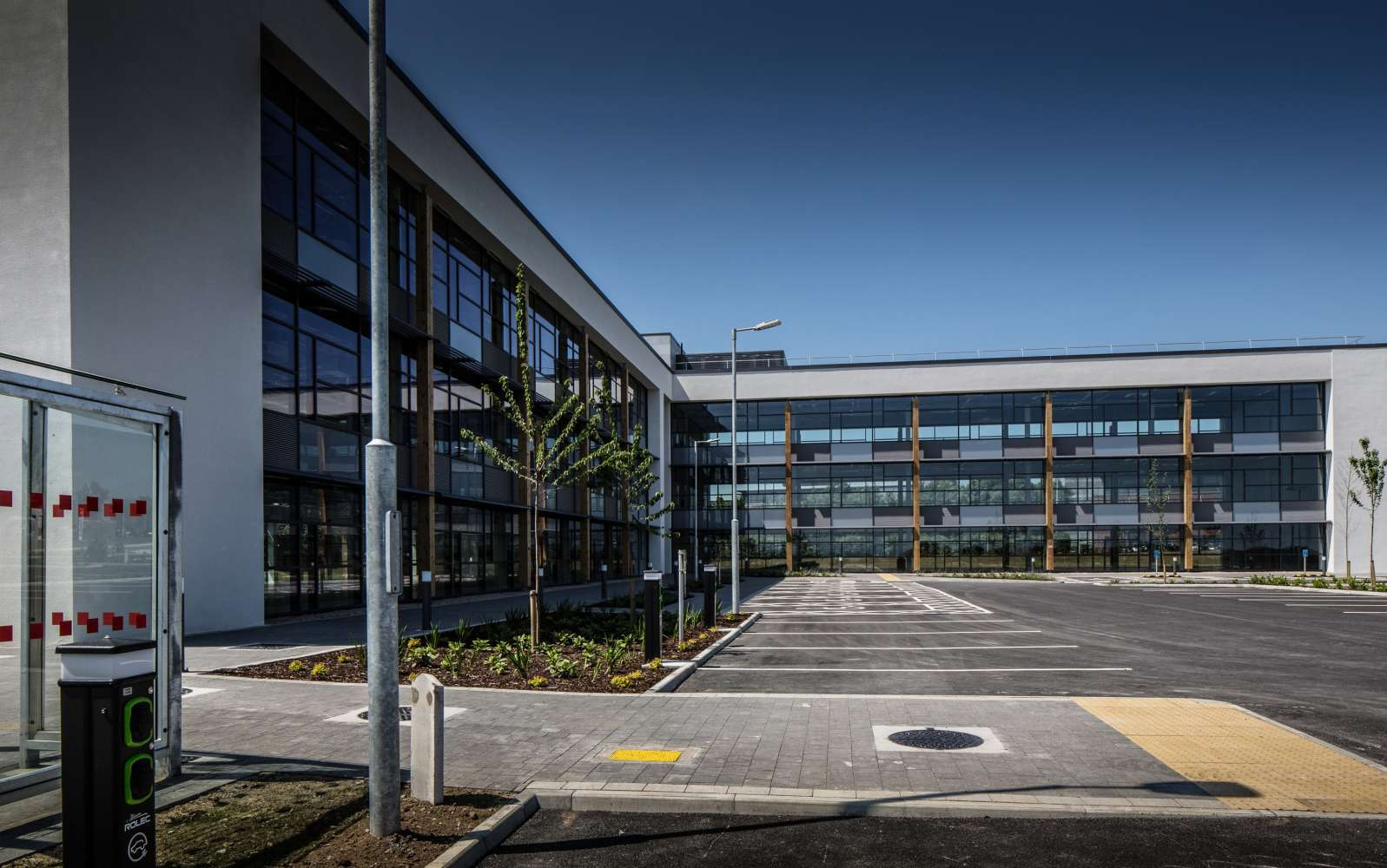Office Galway, H91 V0TX - Block 5, Parkmore East Business Campus - 9630818