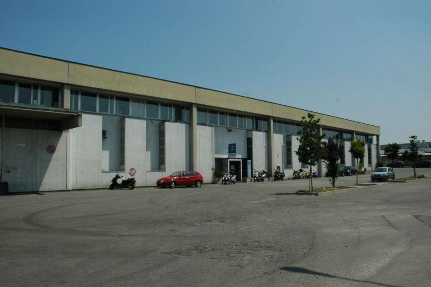 Magazzini industriali e logistici Sona, 37060 - Sona - 9630865