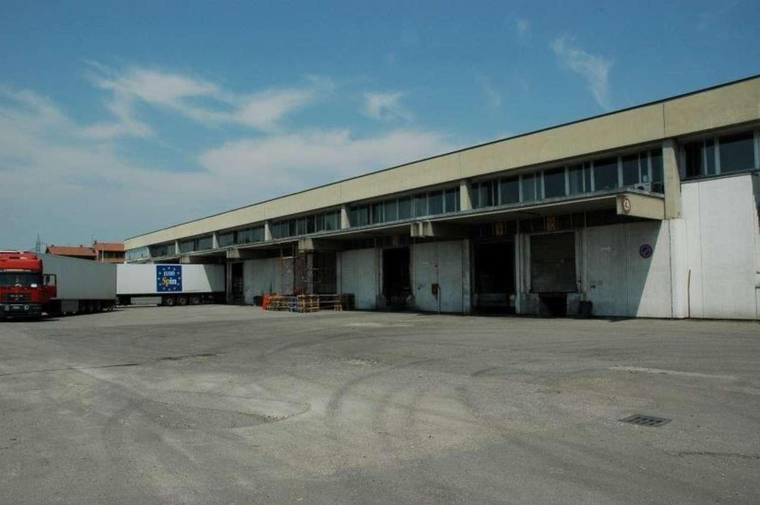 Magazzini industriali e logistici Sona, 37060 - Sona - 9630867
