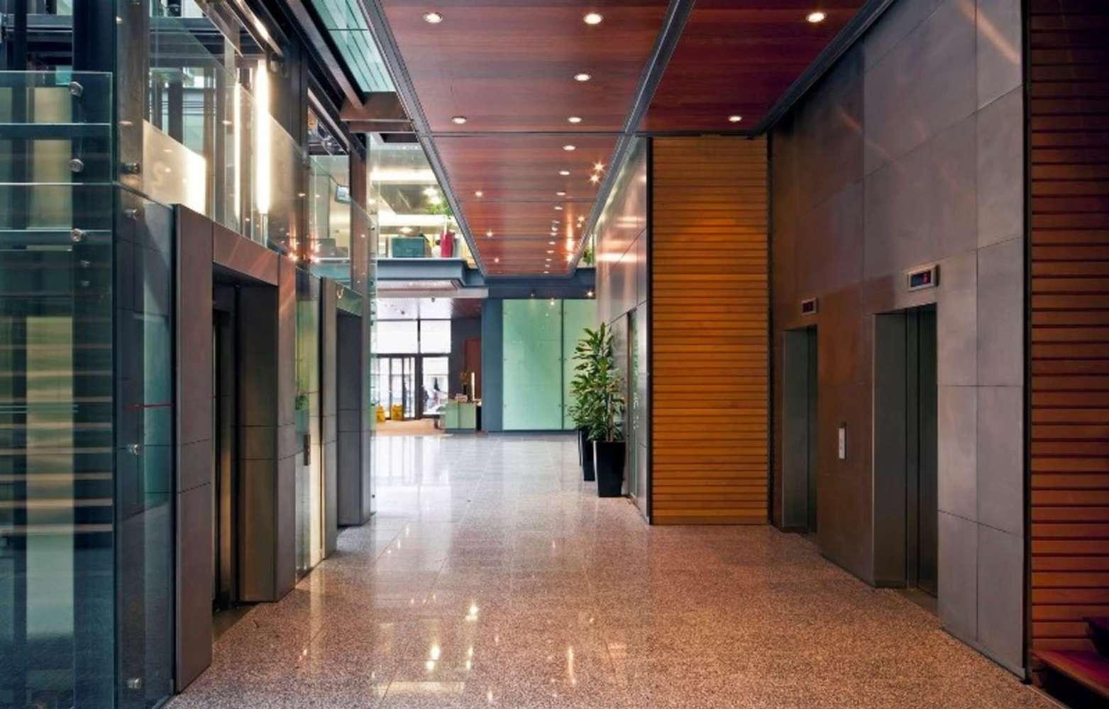 Office Dublin 2, D02 R156 - Part Ground Floor - George's Court - 9634859