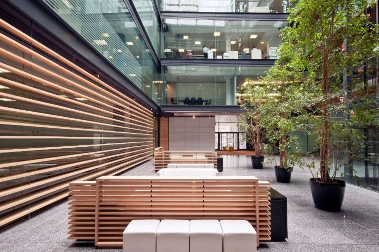 Office Dublin 2, D02 R156 - Part Ground Floor - George's Court - 9634858