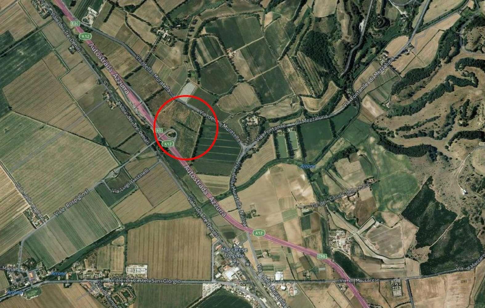 Magazzini industriali e logistici Fregene, 00054 - Centro Breccia - 9641975