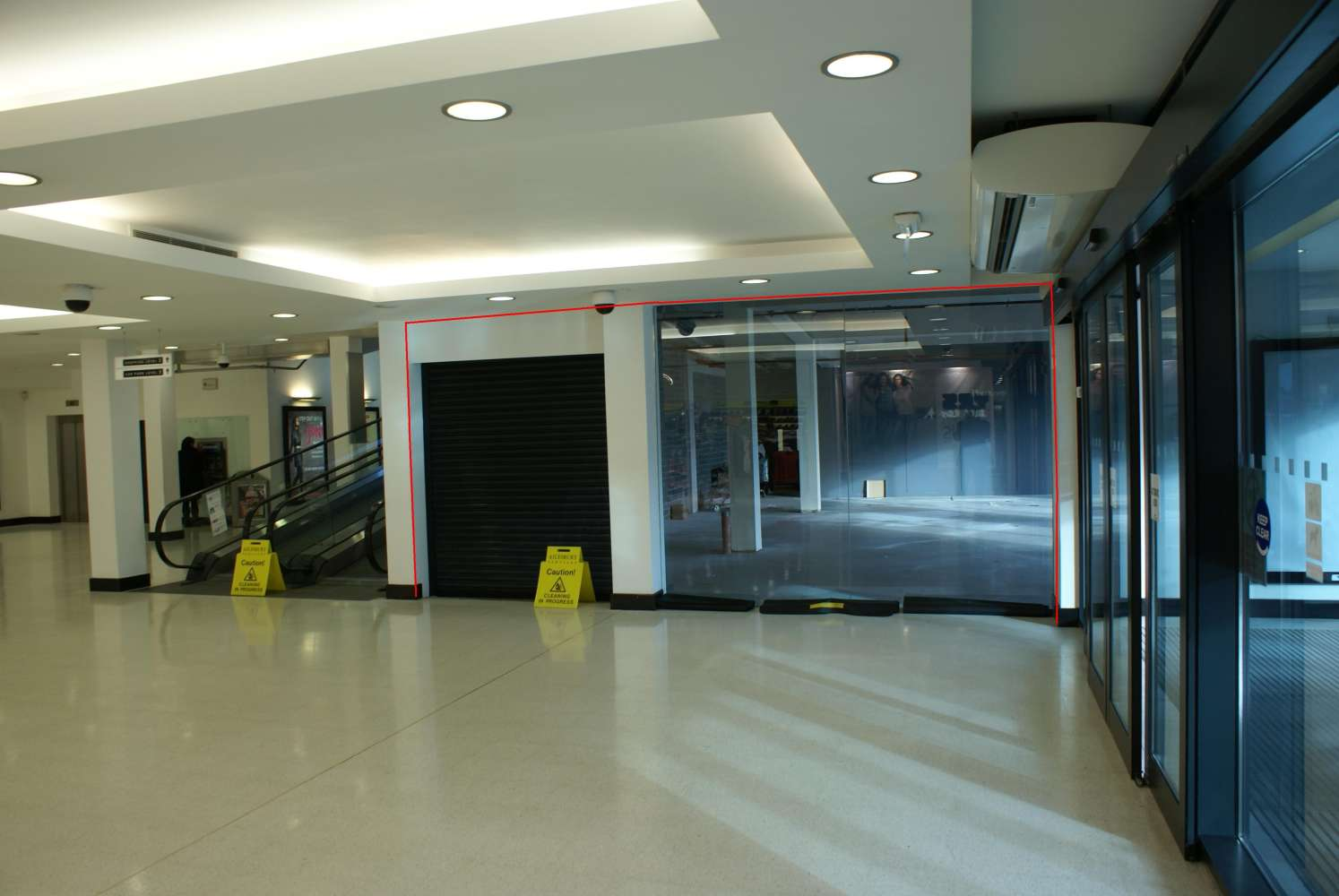 Retail Dublin,  - Unit 220, Omni Park Shopping Centre - 9646695