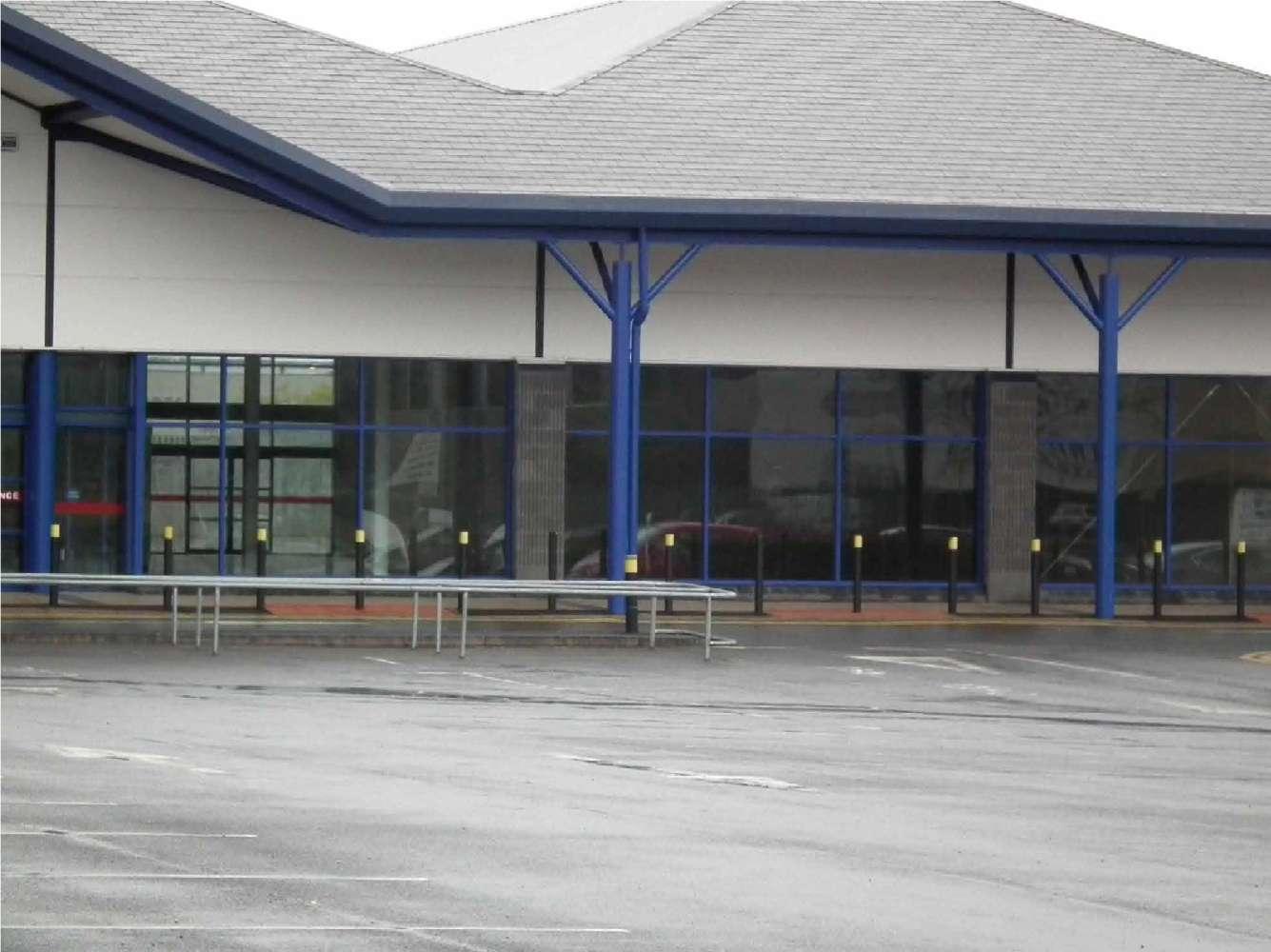 Retail Letterkenny,  - Unit 4, Phase 1, Letterkenny Retail Park - 9646706