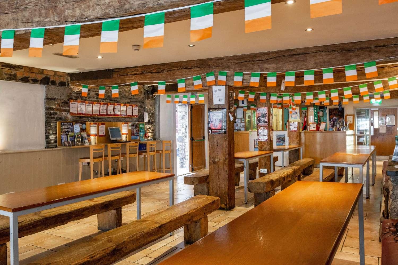 Hotels & hospitality Dublin 1, D01 P9K4 - Isaacs Hostel