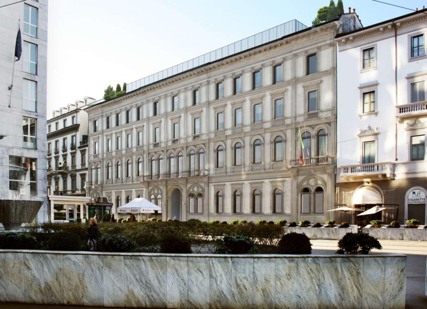 Ufficio Milano, 20121 - Principe Amedeo 5 - 9659794