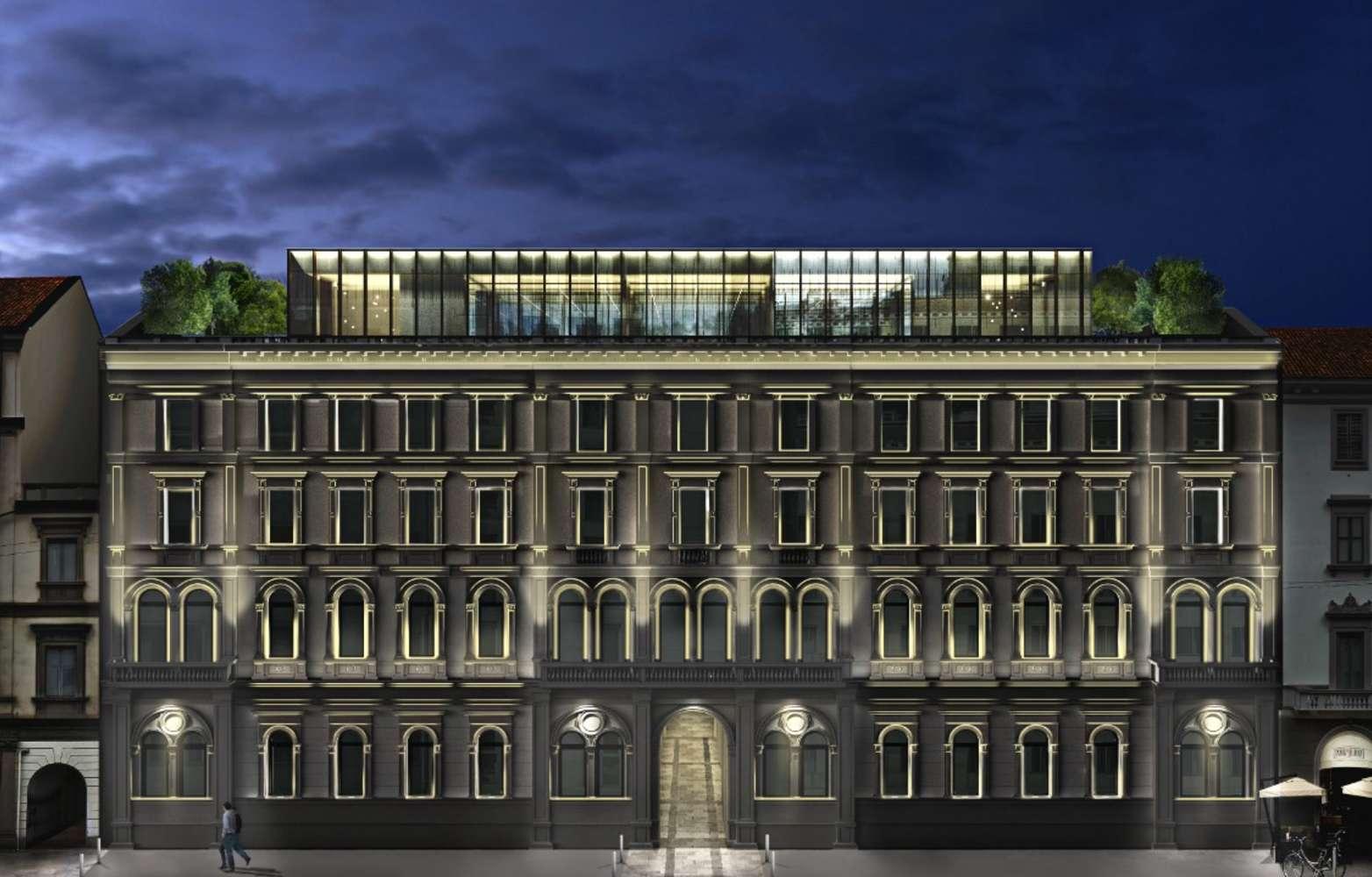 Ufficio Milano, 20121 - Principe Amedeo 5 - 9659795