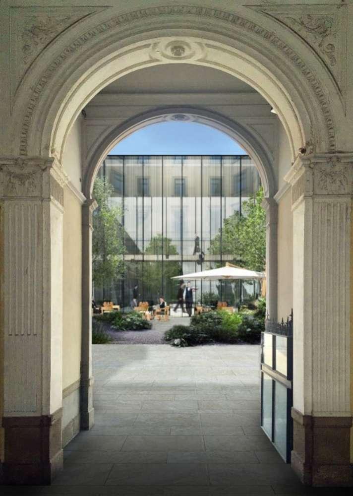Ufficio Milano, 20121 - Principe Amedeo 5 - 9659797