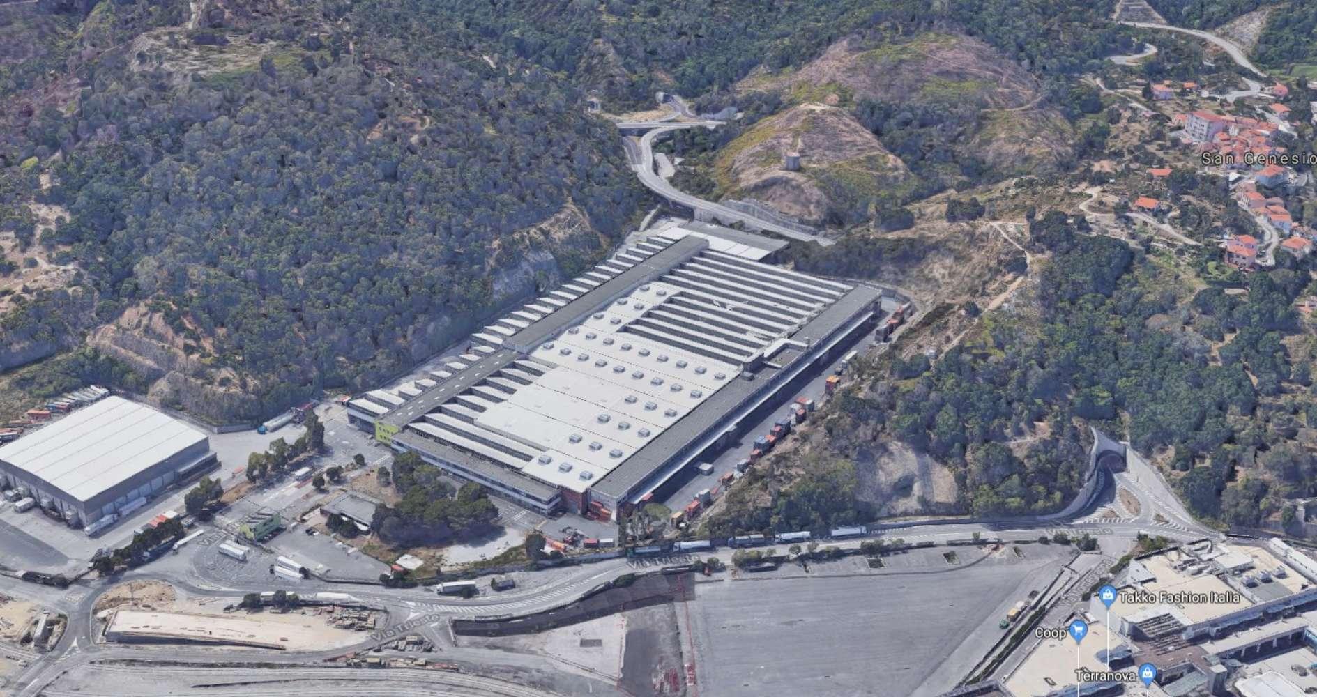 Magazzini industriali e logistici Vado ligure, 17047 - Interporto Vado Ligure - 9664605