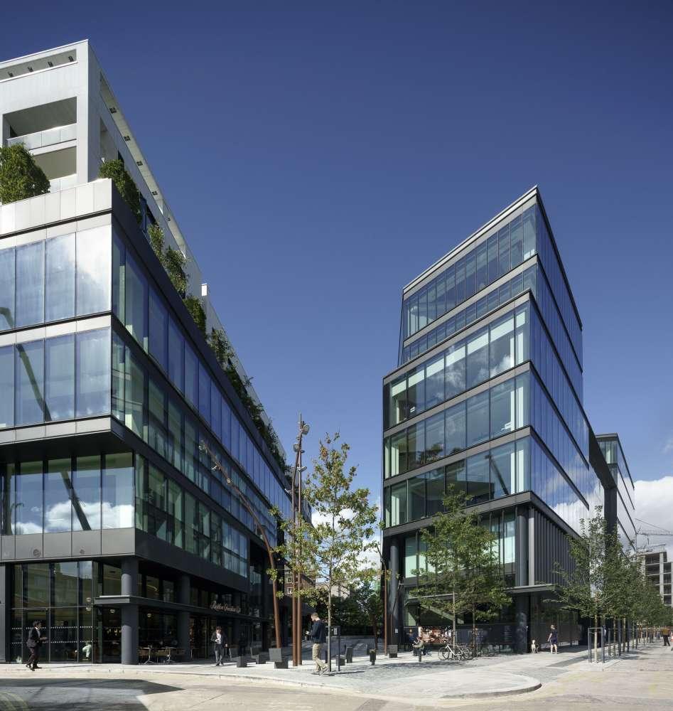 Office Dublin 4, D04 FP65 - Building 2, Number One Ballsbridge - 9664672