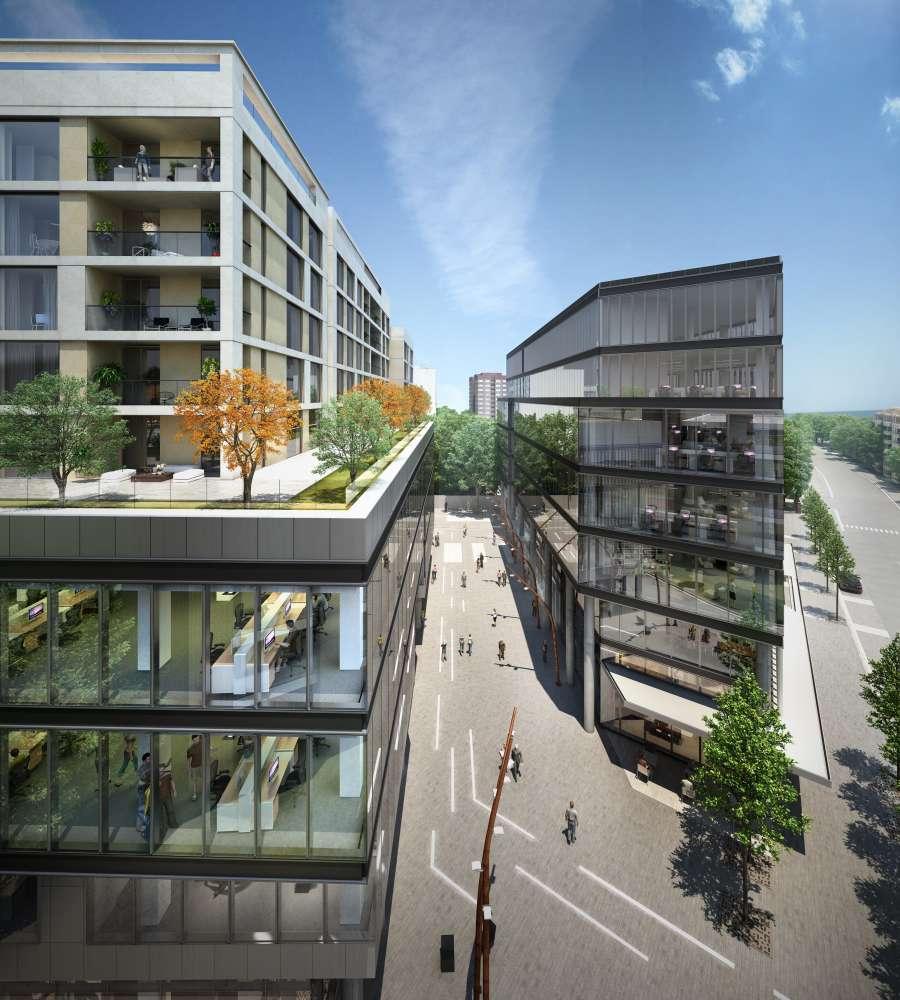 Office Dublin 4, D04 FP65 - Building 2, Number One Ballsbridge - 9664673