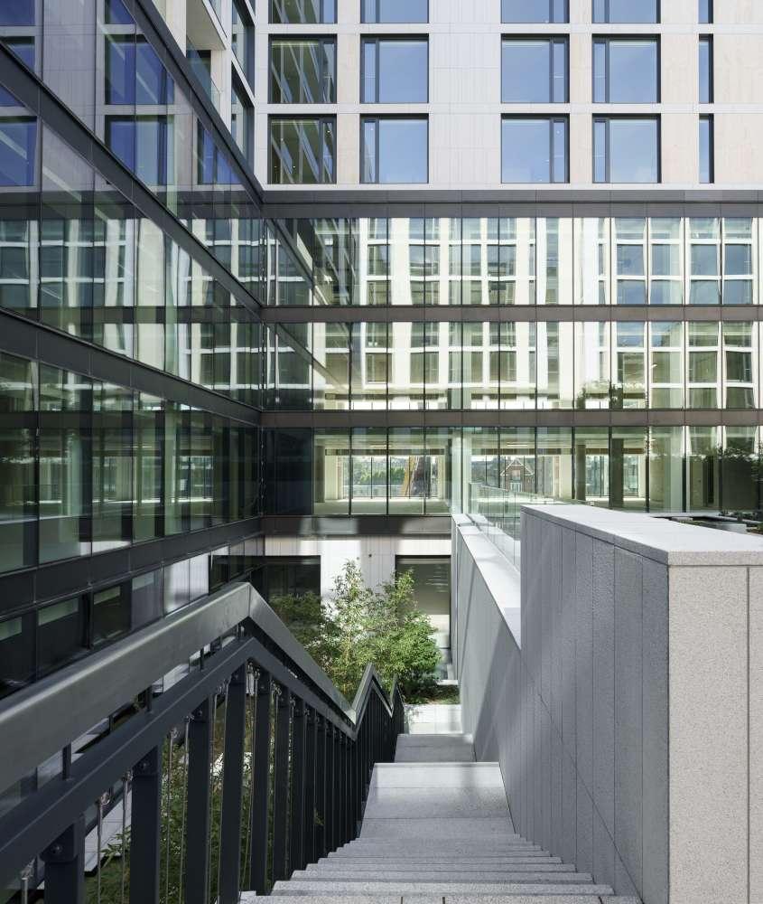 Office Dublin 4, D04 FP65 - Building 2, Number One Ballsbridge - 9664674