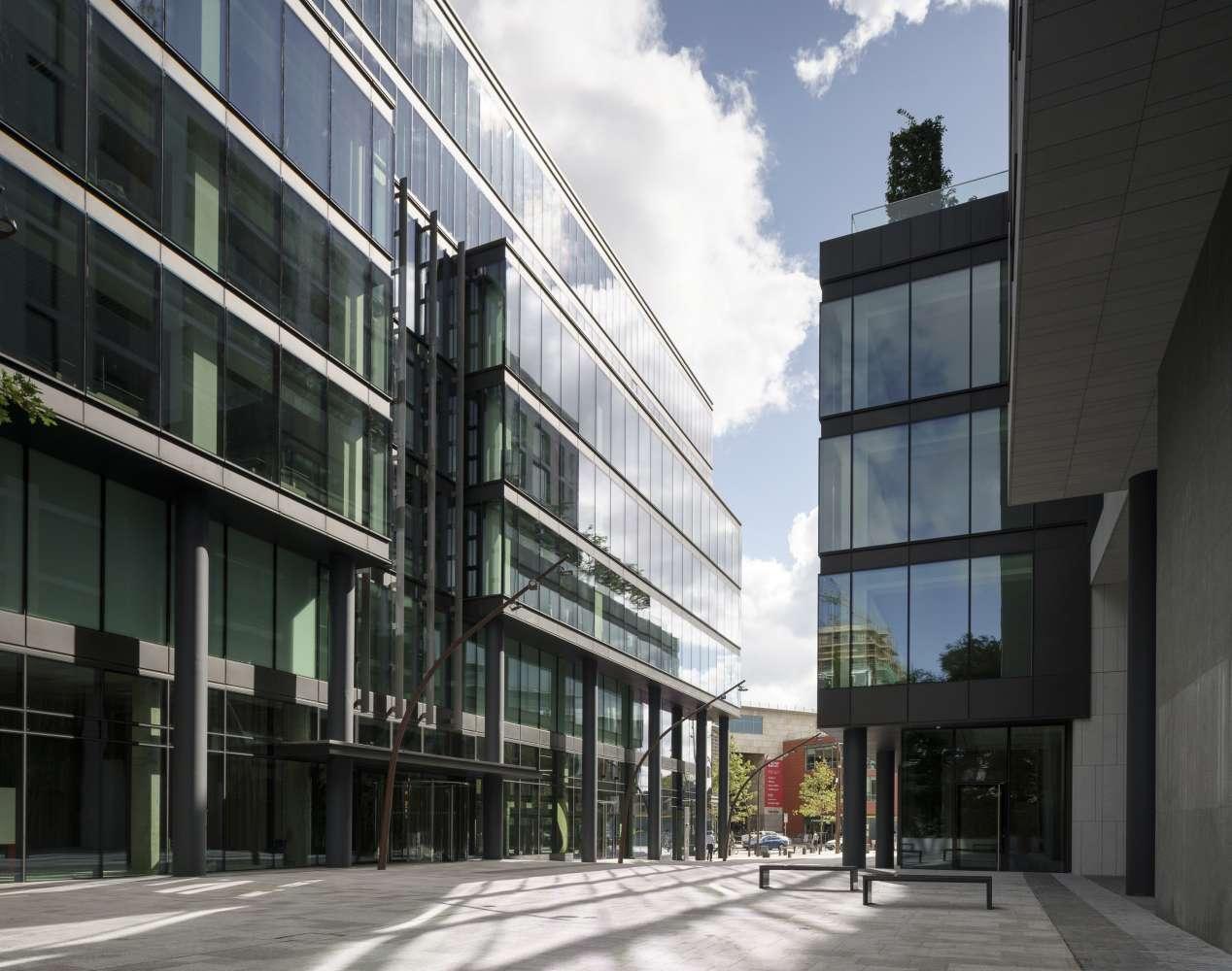 Office Dublin 4, D04 FP65 - Building 2, Number One Ballsbridge - 9664676