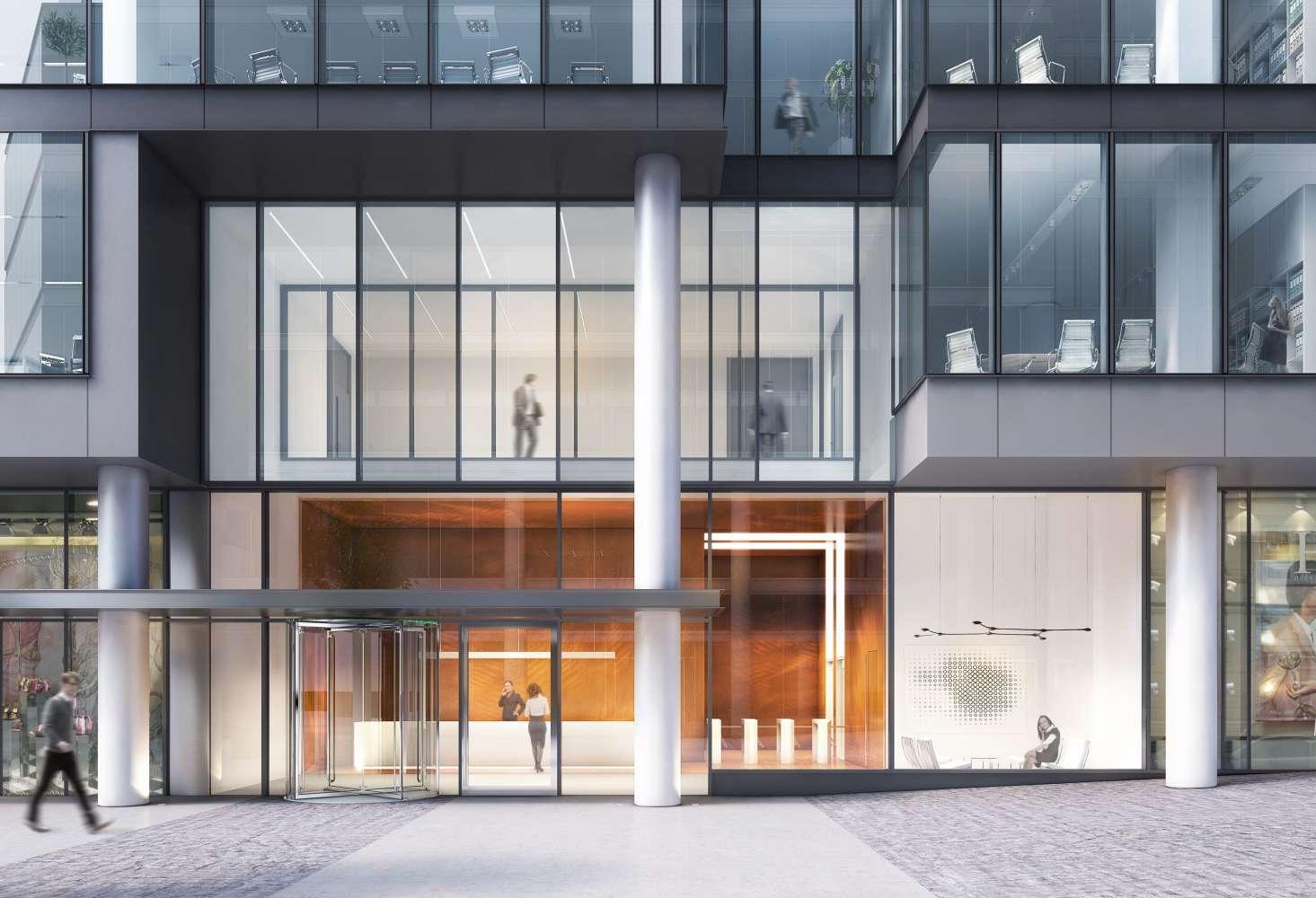 Office Dublin 4, D04 FP65 - Building 2, Number One Ballsbridge - 9664677