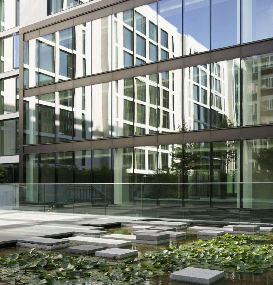 Office Dublin 4, D04 FP65 - Building 2, Number One Ballsbridge - 9664675