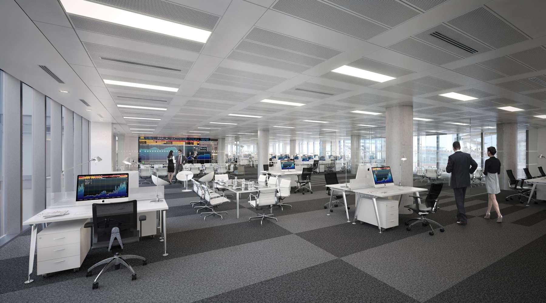 Office Dublin 4, D04 FP65 - Building 2, Number One Ballsbridge - 9664679