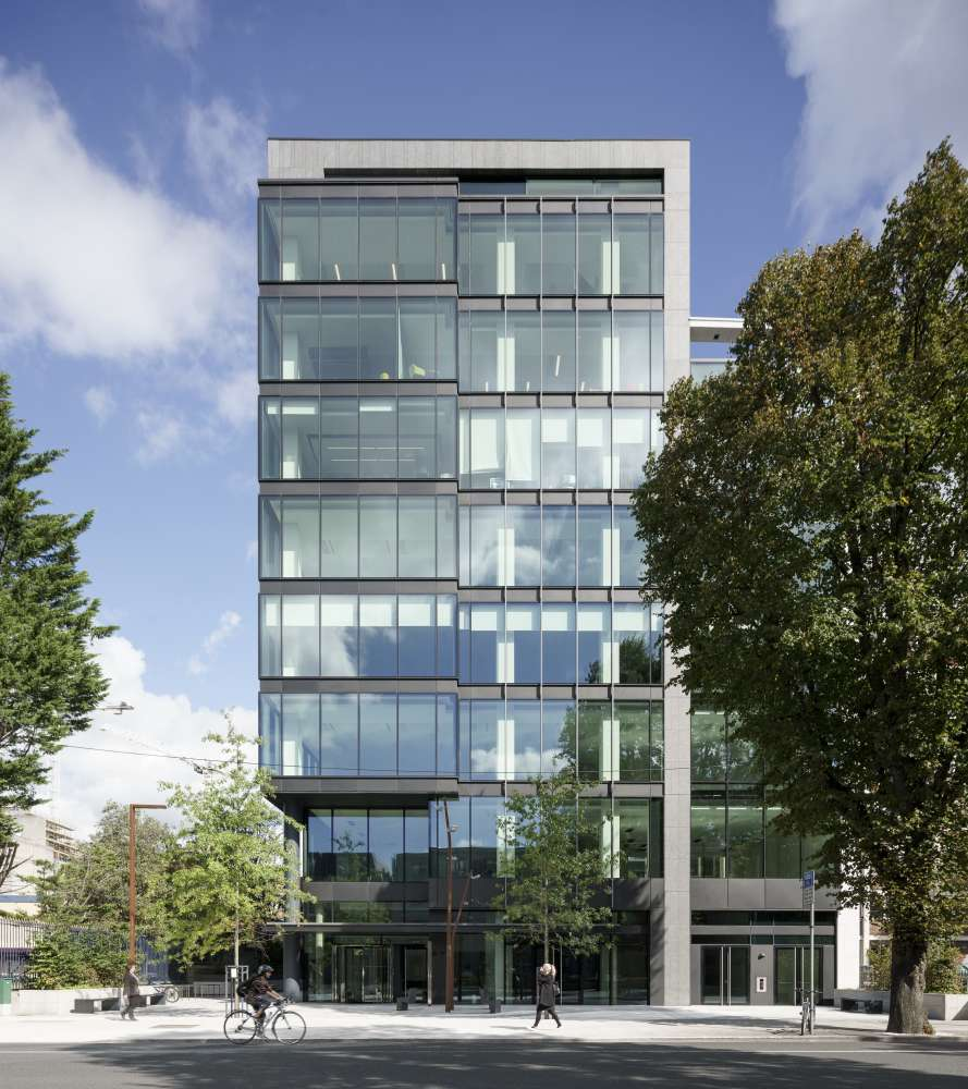 Office Dublin 4, D04 EP27 - Building 3, Number One Ballsbridge - 9673649