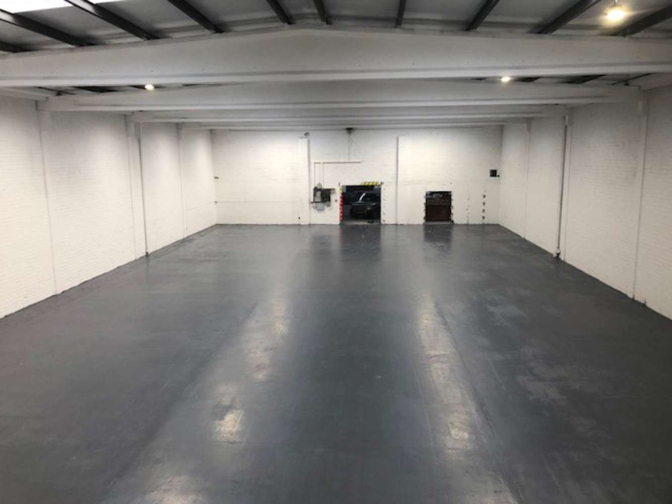 Industrial Dublin 15, D15 R827 - Units 4A & 4B Phoenix Industrial Estate - 9746441