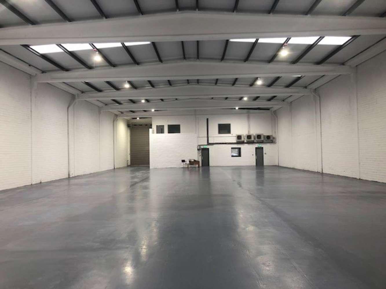 Industrial Dublin 15, D15 R827 - Units 4A & 4B Phoenix Industrial Estate - 9746442