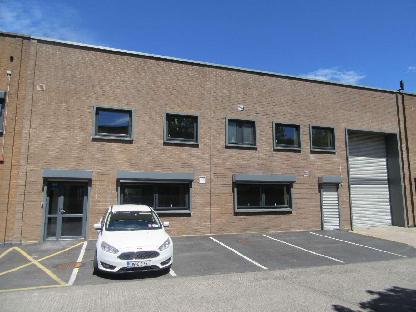 Industrial Dublin 15, D15 R827 - Units 4A & 4B Phoenix Industrial Estate - 9746440