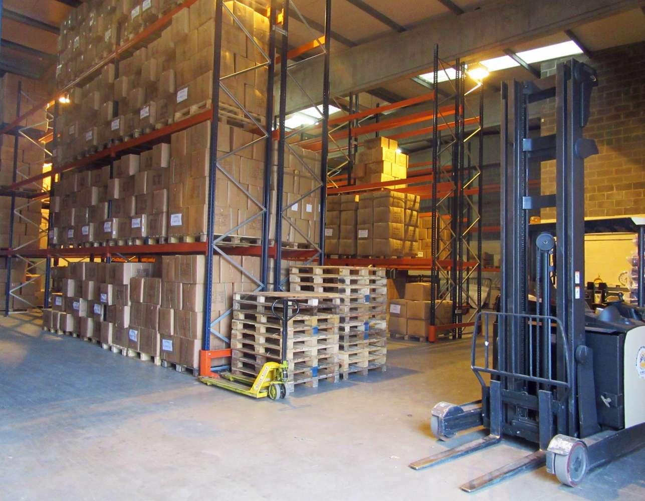 Industrial Dublin 11, D11 RD90 - Unit 6 Finglas Business Centre - 9765727