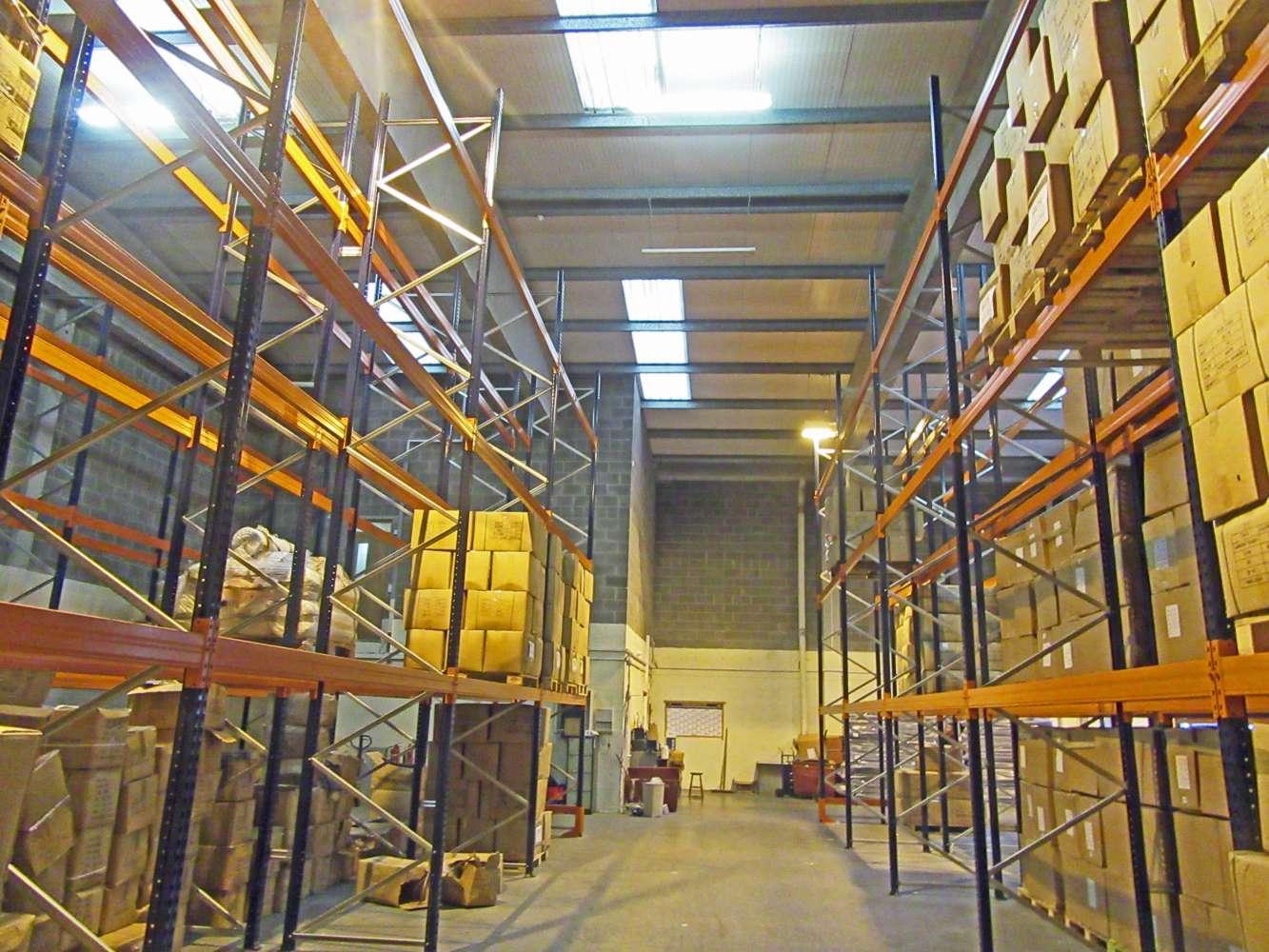 Industrial Dublin 11, D11 RD90 - Unit 6 Finglas Business Centre - 9765728