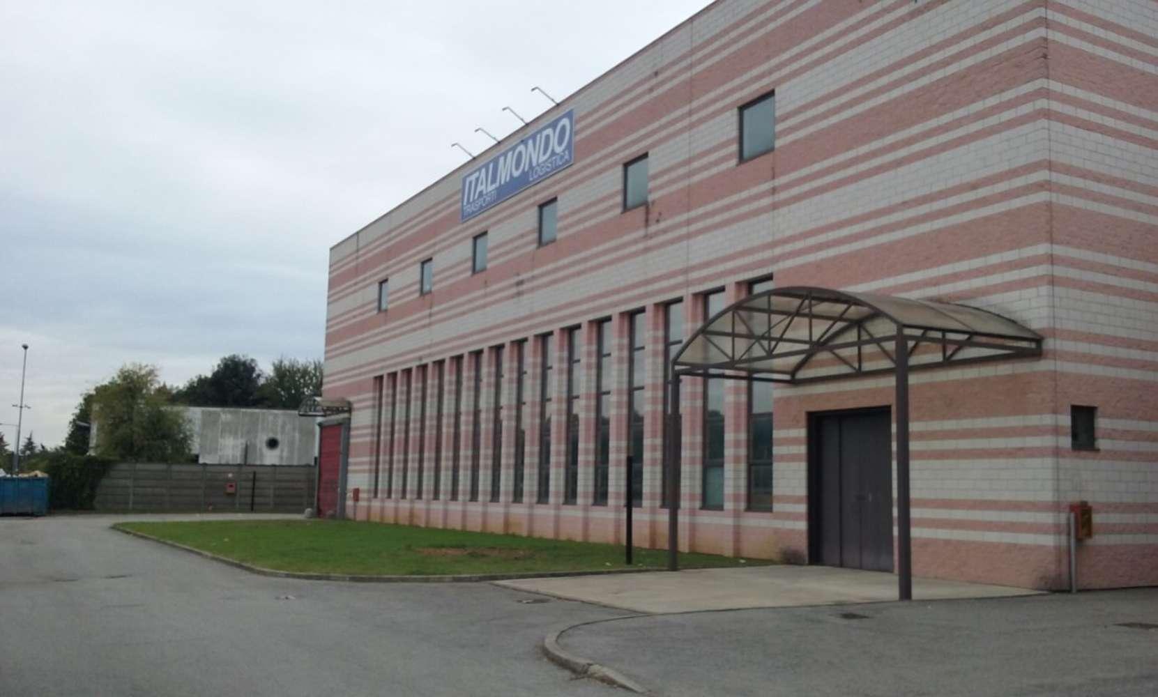 Magazzini industriali e logistici Lainate, 20020 - Origgio - Viale Italia - 9766893