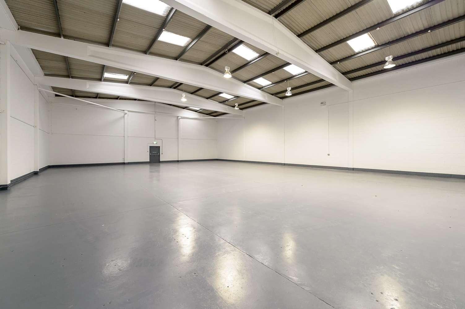 Industrial Dublin 10, D10 KP94 - Unit 8 Westlink Industrial Estate - 9770856