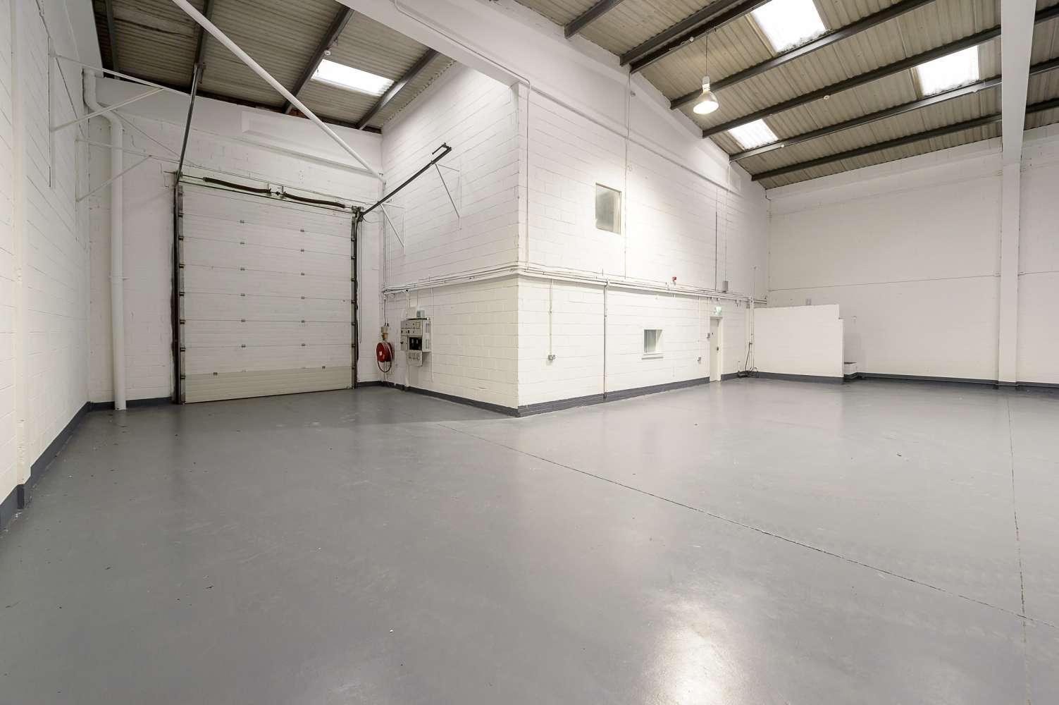 Industrial Dublin 10, D10 KP94 - Unit 8 Westlink Industrial Estate - 9770857