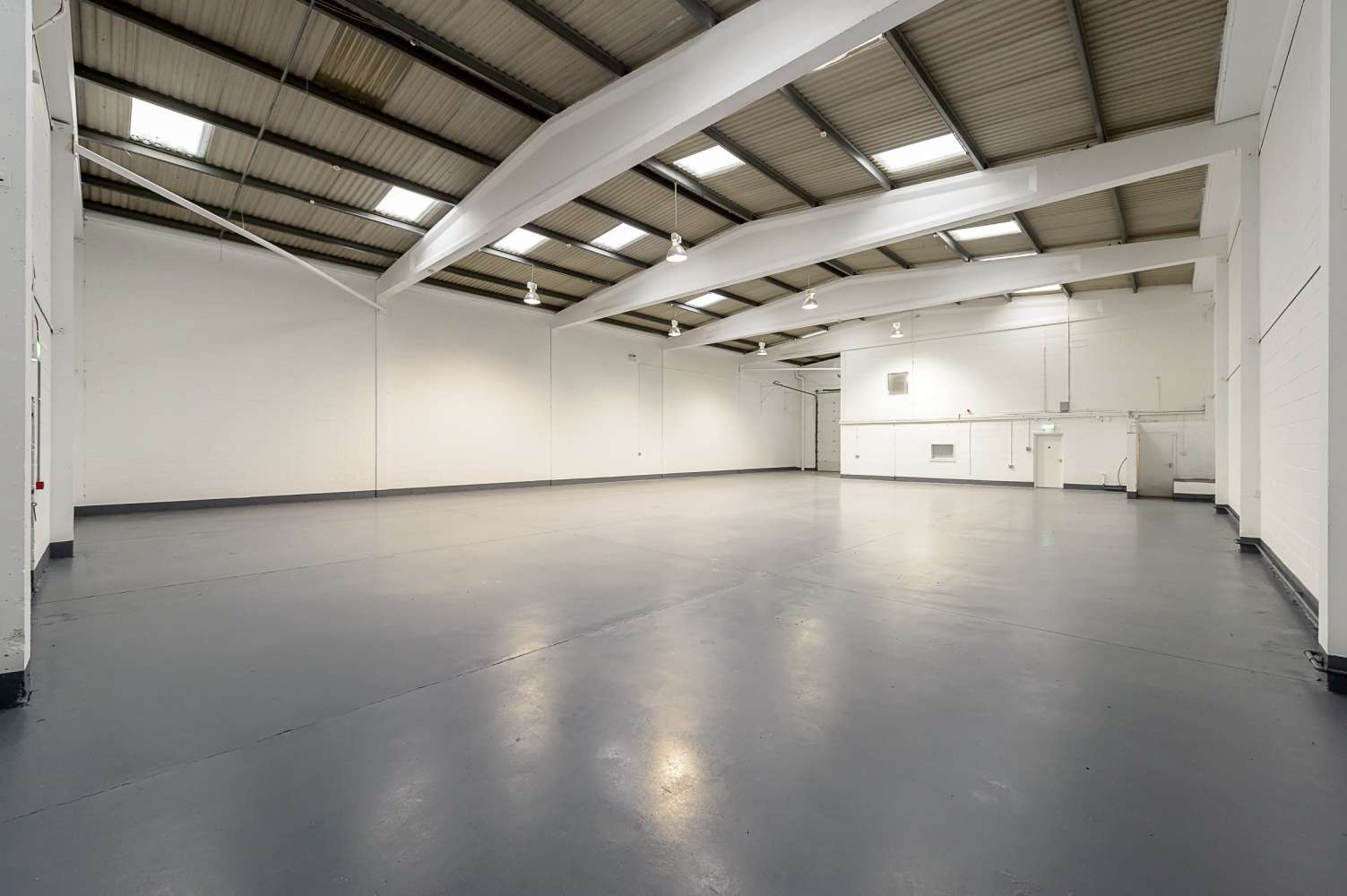 Industrial Dublin 10, D10 RD39 - Unit 19, Westlink Industrial Estate - 9770861