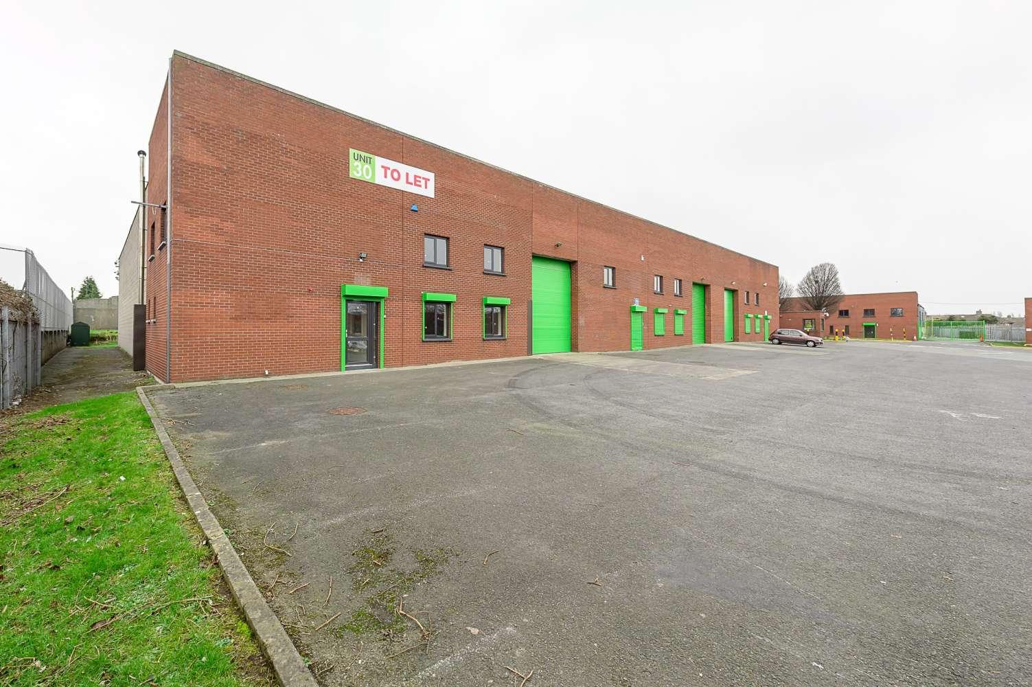 Industrial Dublin 10, D10 RD39 - Unit 19, Westlink Industrial Estate - 9770860