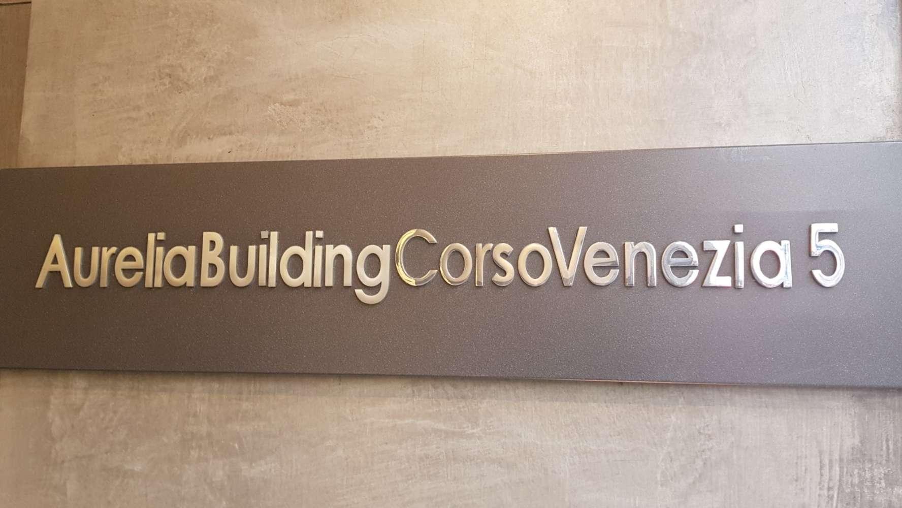 Ufficio Milano, 20121 - Corso Venezia 5 - 9787540