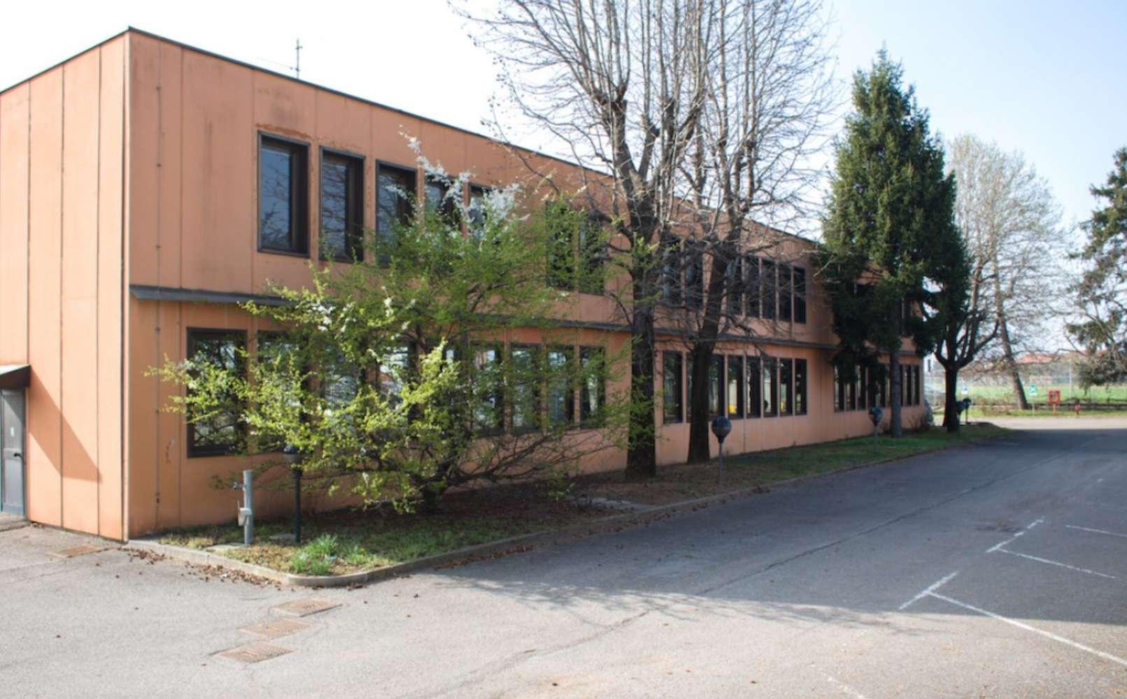 Magazzini industriali e logistici Lainate, 21040 - Lainate - Viale Italia - 9810023