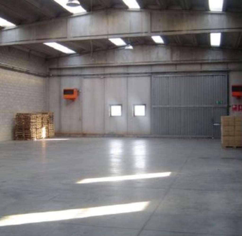 Magazzini industriali e logistici Cambiago, 20040 - Cambiago Via Giotto - 9810034