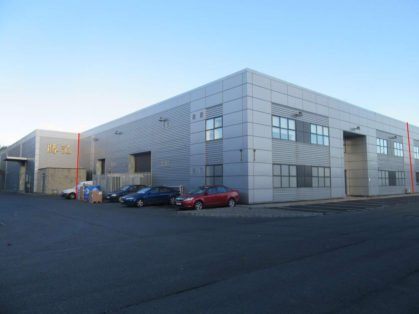 Industrial Dublin 12, D12 NY97 - Unit C1 Nangor Road Business Park - 9839522