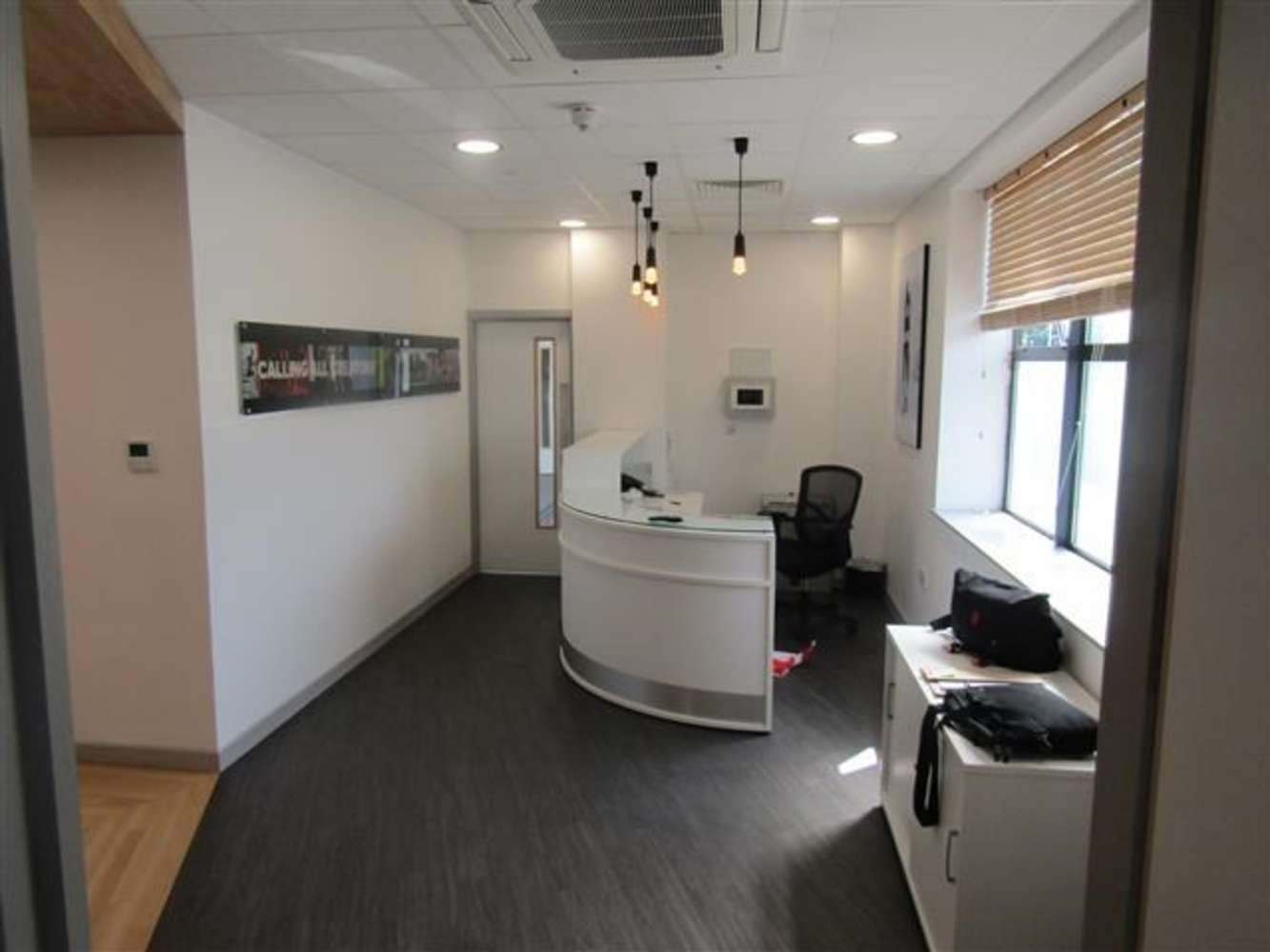Industrial Dublin 12, D12 NY97 - Unit C1 Nangor Road Business Park - 9839525