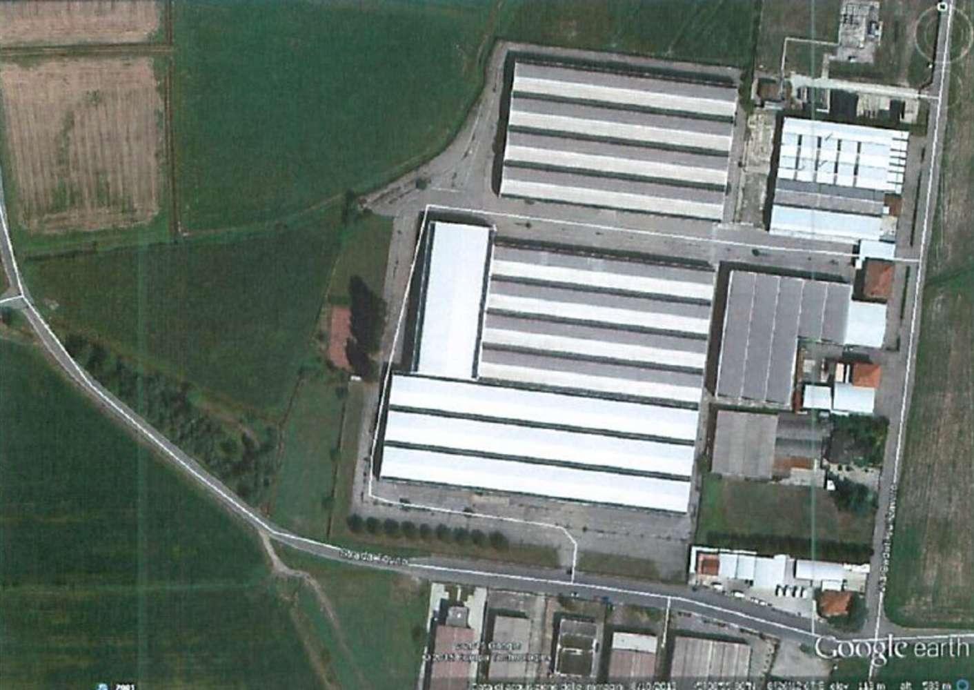 Magazzini industriali e logistici Casale monferrato, 15033 - Casale Monferrato - Via Caduti sul Lavoro - 9844560