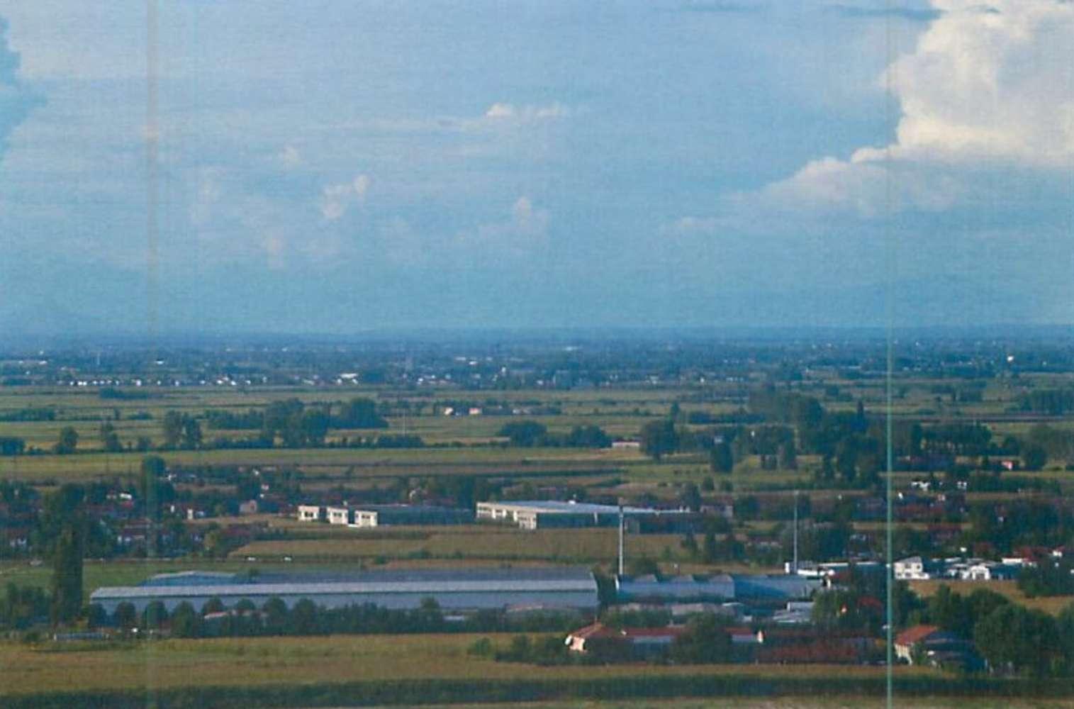 Magazzini industriali e logistici Casale monferrato, 15033 - Casale Monferrato - Via Caduti sul Lavoro - 9844561