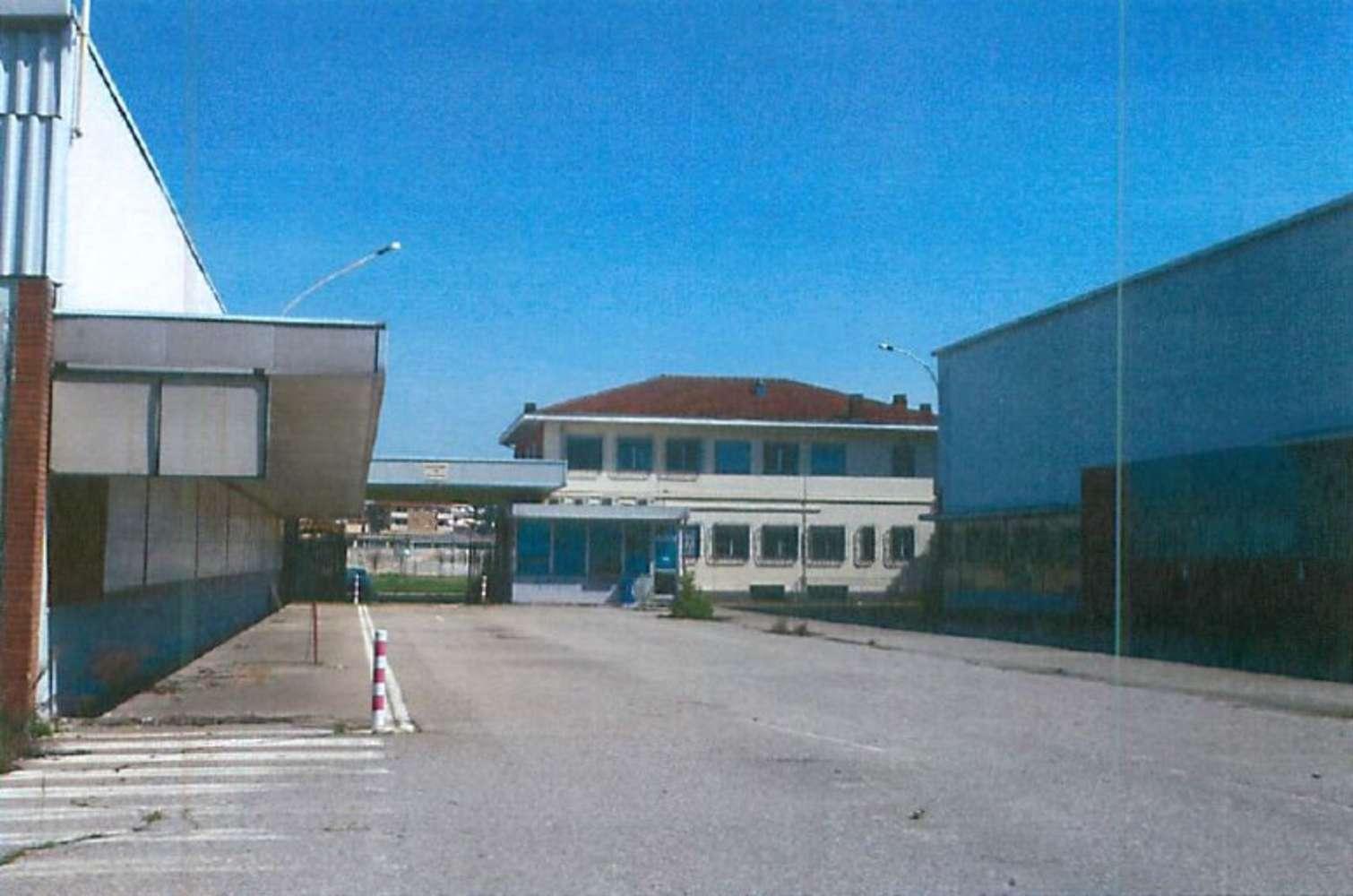 Magazzini industriali e logistici Casale monferrato, 15033 - Casale Monferrato - Via Caduti sul Lavoro - 9844563